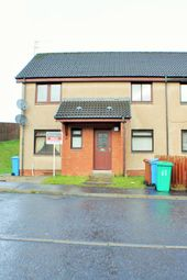 Thumbnail 2 bed flat to rent in Burnside Terrace, Oakley, Fife