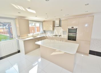 Thumbnail 3 bed end terrace house for sale in Avenue Terrace, Crownfield Avenue, Ilford