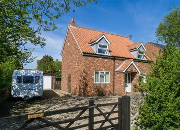 Thumbnail 3 bed detached house for sale in Beck Street, Easington, East Riding Of Yorkshire