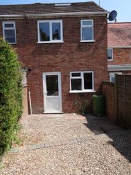 Thumbnail 3 bed property to rent in Priest Lane, Pershore, Worcestershire