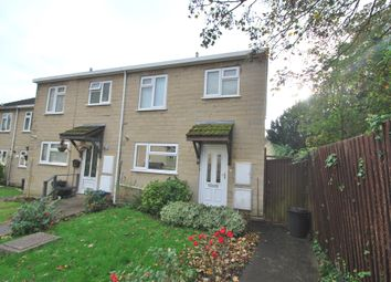 Thumbnail 3 bed end terrace house for sale in Dominion Road, Twerton, Bath