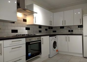 Thumbnail 1 bed flat to rent in All Saints Court, London