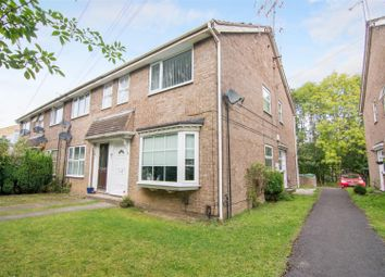 Thumbnail 2 bed flat to rent in Low Lane, Horsforth, Leeds