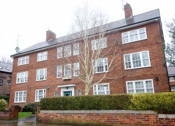 Thumbnail 3 bed flat for sale in Bertram Road, Sefton Park, Liverpool