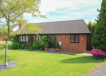 Thumbnail 2 bed detached bungalow for sale in Bayhams Field, Sharpthorne, East Grinstead