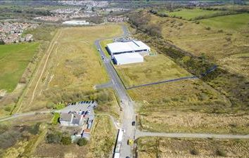 Thumbnail Land for sale in Prime Development Sites, Parc Eirin, Tonyrefail