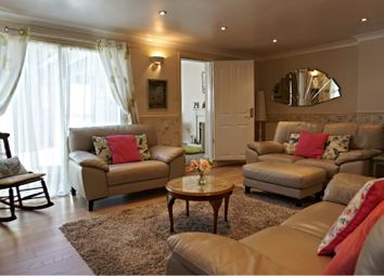 Thumbnail 4 bed detached house for sale in Combe Cross, Newton Abbot