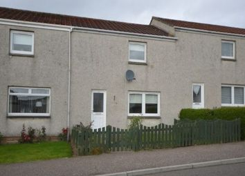 Thumbnail 2 bed terraced house to rent in Honeybank Crescent, Carluke, South Lanarkshire