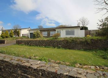 Thumbnail 3 bed detached bungalow for sale in Diptford, Totnes