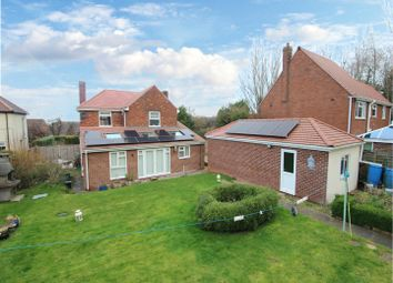 Thumbnail 4 bed detached house for sale in Hadley Lodge Road, Hadley, Telford