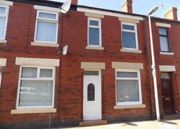 Thumbnail 3 bed property to rent in Exeter Street, Blackpool