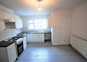 Thumbnail 1 bedroom flat for sale in High Street, Gosberton, Spalding