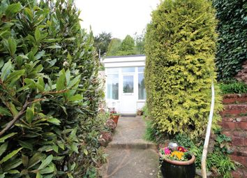 Thumbnail 1 bed flat to rent in St Mathews Road, Chelston, Torquay