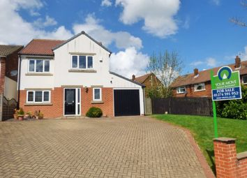 Thumbnail 5 bedroom detached house for sale in Cornwall Crescent, Baildon, Shipley