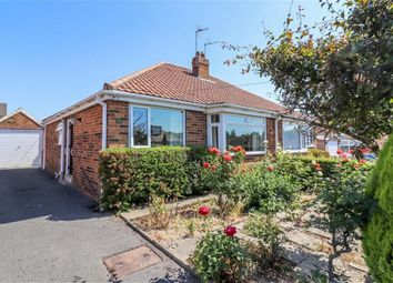 Thumbnail 2 bed semi-detached bungalow for sale in Fountains Avenue, Harrogate, North Yorkshire