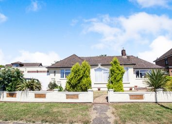 Thumbnail 2 bed detached bungalow for sale in Meadway, Harpenden