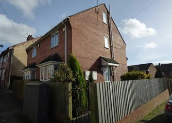 Thumbnail 3 bedroom semi-detached house for sale in Leveson Street, Dresden, Stoke-On-Trent