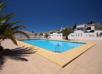 Thumbnail 2 bed villa for sale in Benitachell, Alicante, Spain