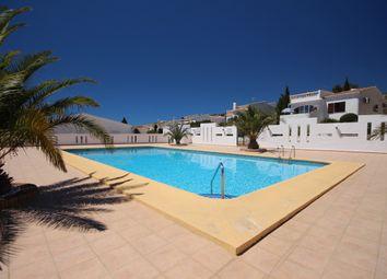 Thumbnail 2 bed villa for sale in Benitachell, Alicante, Spain
