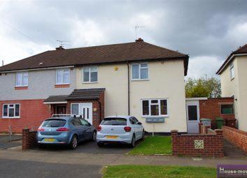 Thumbnail Semi-detached house for sale in Sussex Avenue, Rowanfield, Cheltenham
