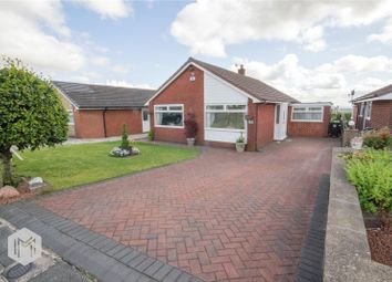 Thumbnail 2 bedroom bungalow for sale in Balmoral Close, Horwich, Bolton, Greater Manchester