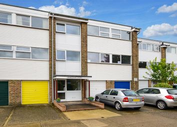 Thumbnail 2 bed flat for sale in Sompting Avenue, Worthing, West Sussex