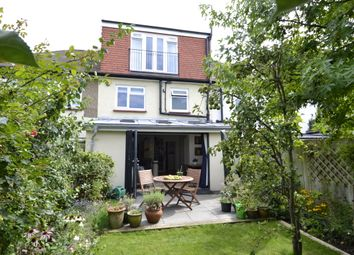 Thumbnail 3 bed terraced house for sale in Mead Rd, Ham, Richmond
