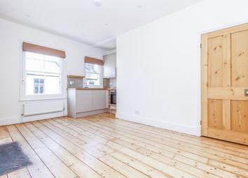Thumbnail Studio to rent in St. Barnabas Street, Oxford