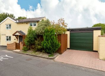 Thumbnail 2 bed semi-detached house for sale in High Street, Melbourn, Royston