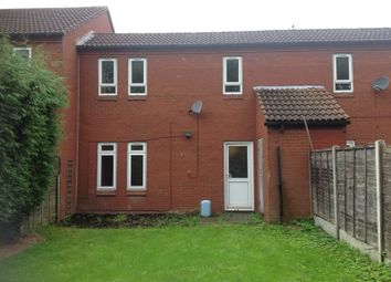 Thumbnail 2 bedroom terraced house to rent in Radnor Court, Leegomery, Telford