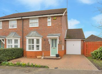 2 bed semi-detached house for sale in Princess Diana Drive, St. Albans, Hertfordshire AL4