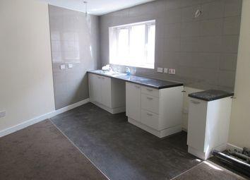 Thumbnail Studio to rent in Flat 3, Tame Road, Aston