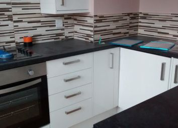 Thumbnail 2 bed flat to rent in Far Gosford Street, Coventry