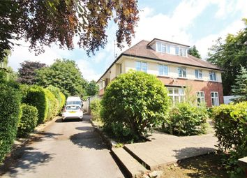 Thumbnail Studio for sale in 11 Alyth Road, Bournemouth
