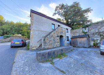 Thumbnail 2 bed flat for sale in St. Stephens, Launceston
