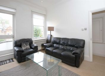 Thumbnail 2 bed flat to rent in Goldhurst Terrace, Finchley Road, London