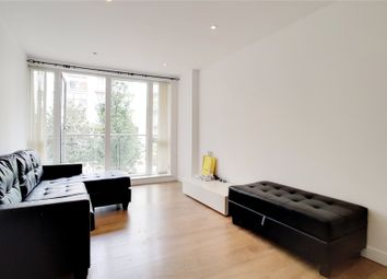 Thumbnail 2 bed flat to rent in Ceram Court, 10 Seven Sea Gardens, London