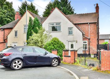 Morley Avenue, Manchester, Greater Manchester M14. 4 bed semi-detached house