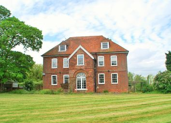Thumbnail 6 bed detached house for sale in The Farm House, Chattenden Farm, Chattenden