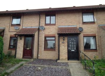 Thumbnail 2 bed terraced house to rent in Drift Avenue, Stamford
