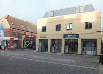 Thumbnail 1 bed flat to rent in High Street, Kidlington