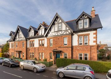 Thumbnail 2 bedroom flat for sale in Clifford Road, North Berwick
