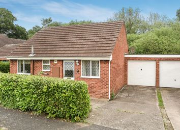 Thumbnail 2 bedroom bungalow for sale in 42 St. Peters Close, Moreton-On-Lugg, Hereford, 8DL42