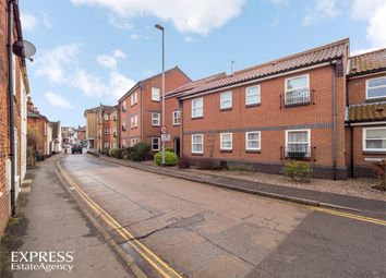 Thumbnail 2 bed flat for sale in Cromer Road, North Walsham, Norfolk