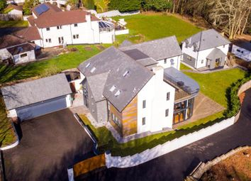 Thumbnail 6 bed detached house for sale in Plymbridge Road, Plymouth, Devon PL67Lf