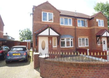 3 bed property for sale in Tyne Close, Warrington WA2