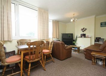 Thumbnail 3 bed flat to rent in Petersfield Rise, London