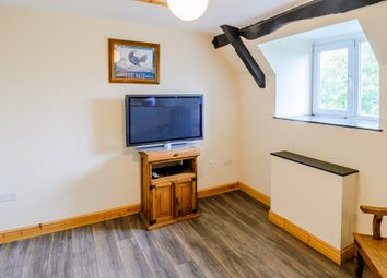 Thumbnail 1 bed flat for sale in The Vortex Inn, Cirencester Road, Fairford