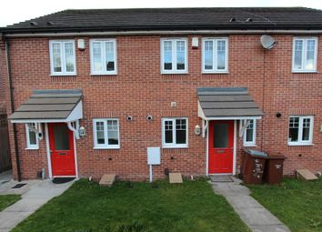 Thumbnail 2 bedroom end terrace house for sale in Horsham Drive, Top Valley