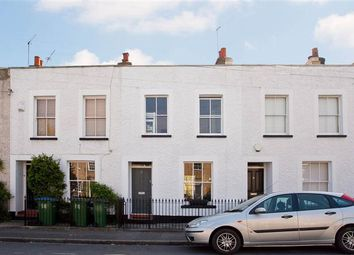 Thumbnail 2 bed terraced house to rent in Bowater Place, Blackheath, London